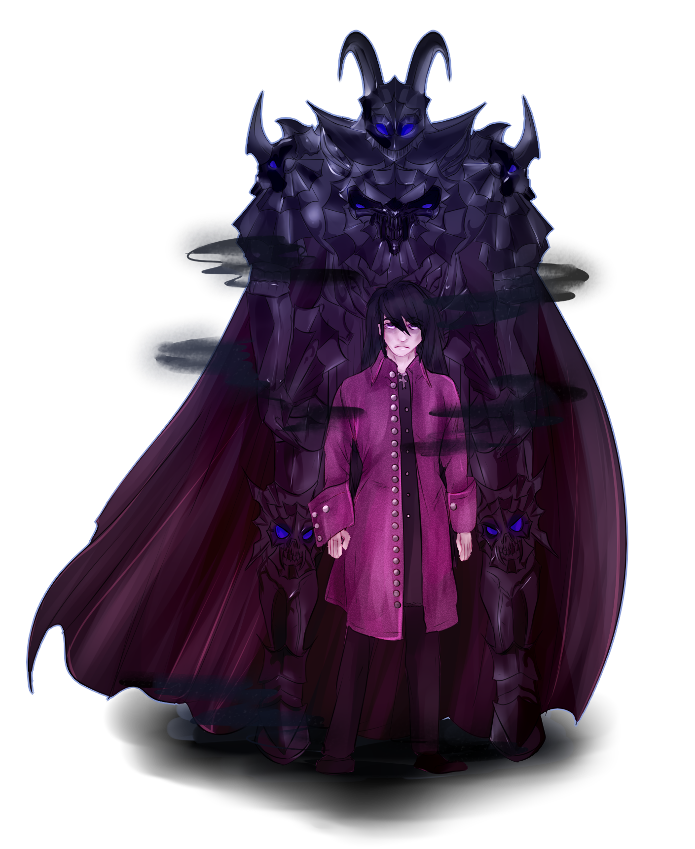 Vormung Commission by HystericalRT