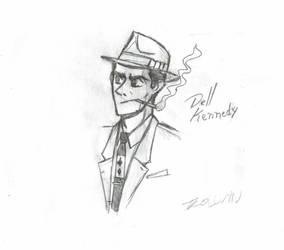 Dell Sketch