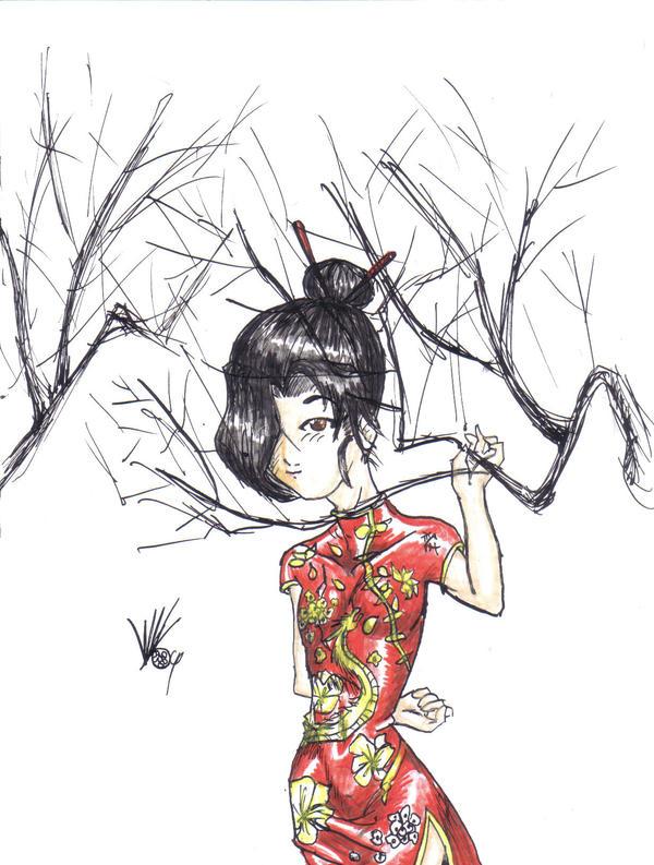 haruko by elosa