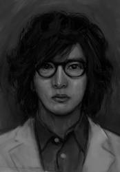 Ando Lloyd Matsushima Reiji by WaiChakChoi