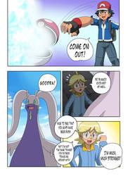 Jenny, I BLEW UP My Sister! (Page 6) by Smoke130