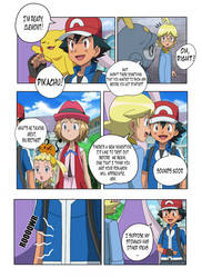 Jenny, I BLEW UP My Sister! (Page 7) by Smoke130