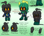 PokeProfile: Maximus the Marshadow