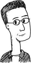 AbdiViklas Caricature
