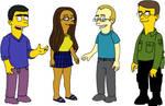 Simpson Guys