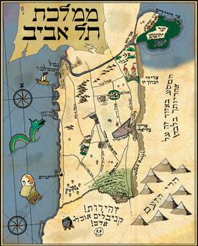 Kingdom of Tel Aviv
