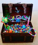Raver's Treasure Beads 4 Sale