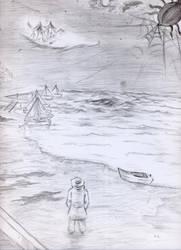 Silence by 2KoHaNa2
