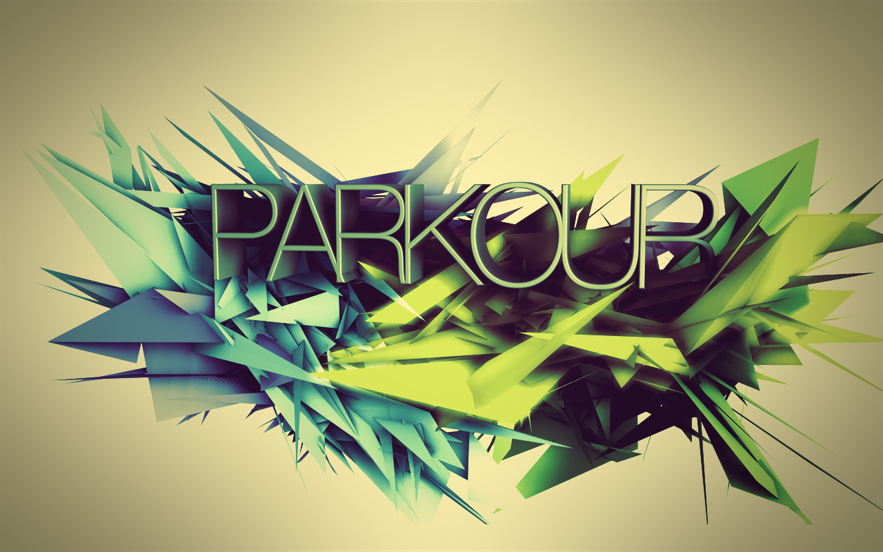 Parkour Wallpaper HD 1280x800 by Lennhaa