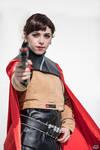 Qi'ra - Solo: a Star Wars story