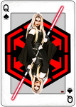 Queen of Sith by ilLoGiG