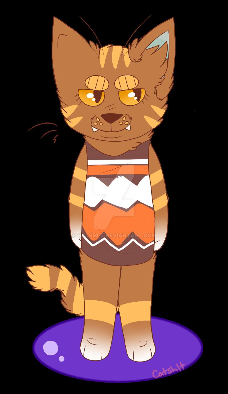 Katty by catshlt