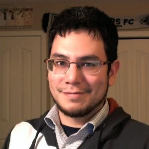 GaracaiusMendalus's Profile Picture