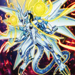 Stardust Sifr Divine Dragon