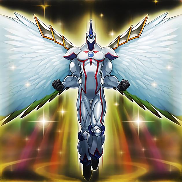 Elemental HERO Honesty Neos By NewArkantos On DeviantArt