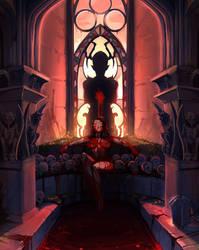 Bloodbath by Litchipix
