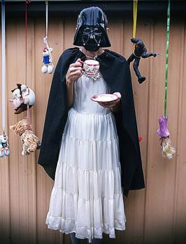 Darth Vader's Tea Party