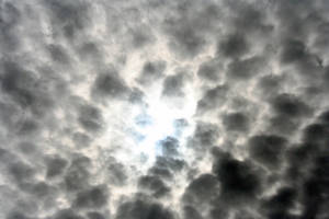 Cloud implosion by Cruciamentum
