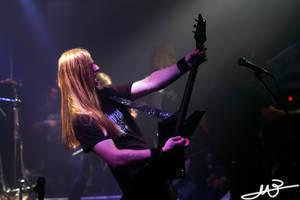 Rockin by Cruciamentum