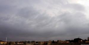 Skies Above by Cruciamentum
