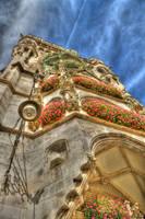Rathaus 02 by Cruciamentum