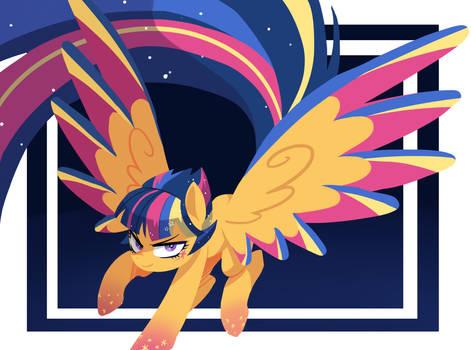 Rainbow POWER(ED) Contest Entry