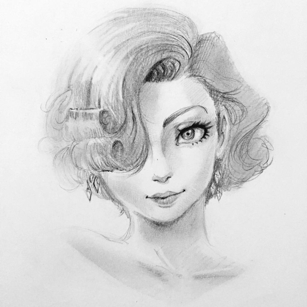 Short Hair Rares By Kilalaaa On DeviantArt