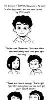 Multiracial Identity