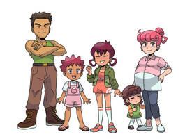 TakeJoi Family
