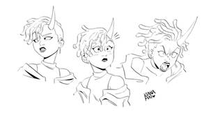 OC Tingz Expressions