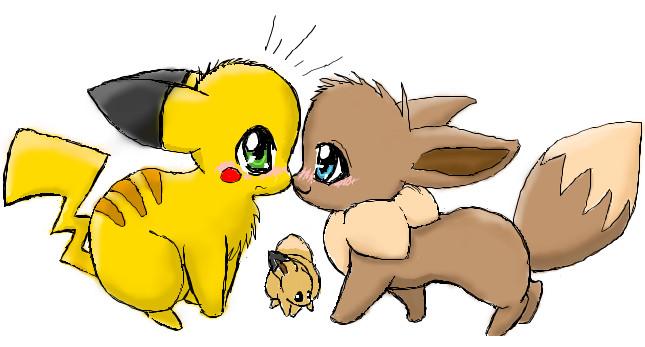 pokemon :P by bobpaul