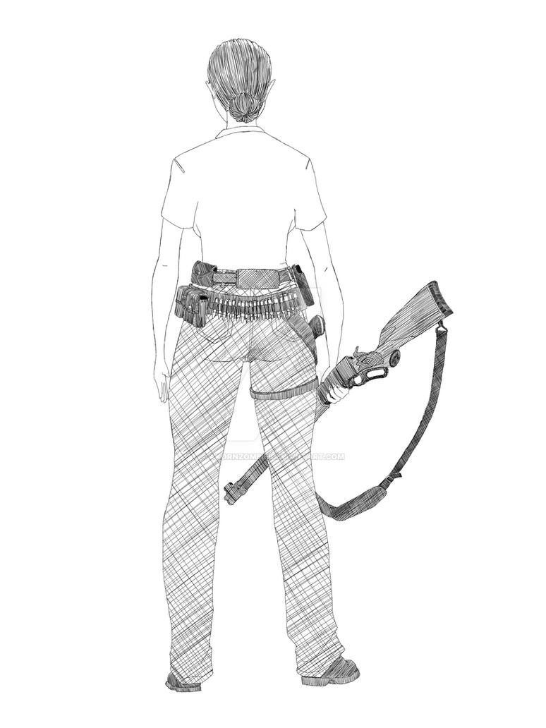 Mitsuki 01 by akornzombie