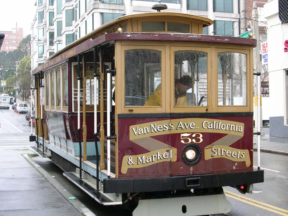 Trolley Car: Trolley Car By Sapphire911 On DeviantArt