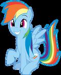 Rainbow Squee