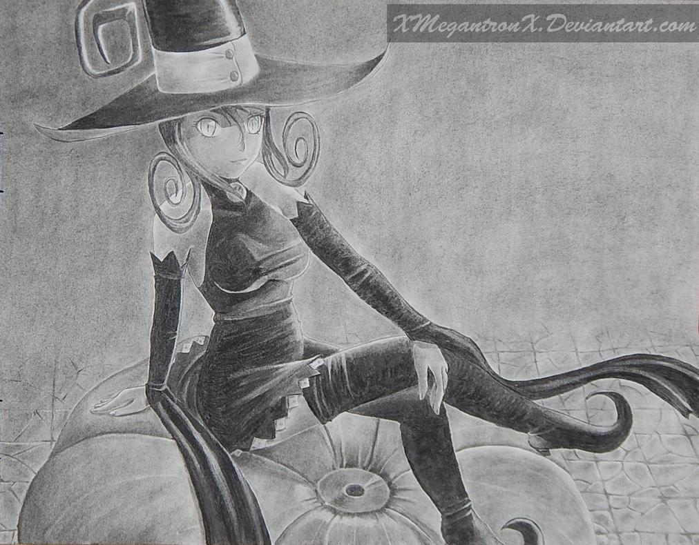 Blair Soul Eater by XMegantronX