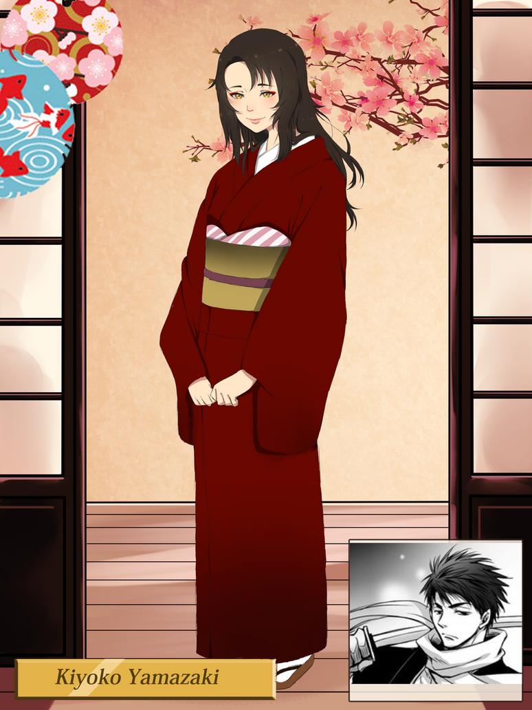 nanako niimi.s sex [EnR] Kiyoko Yamazaki {updated} by SukoshiMomo