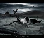 Moment of Desolation by KattZ