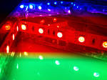 Triforce LED Light 4