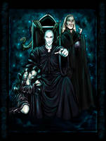 VOLDEMORT WANTS YOU TO... by Vaulderie