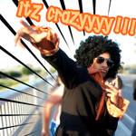 Itz Crazzzy