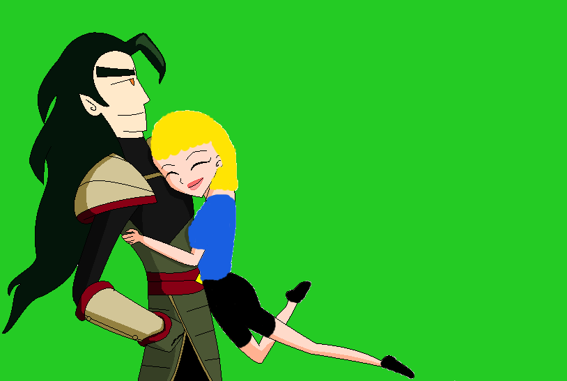 deviantART: More Like Cilan and Bella by