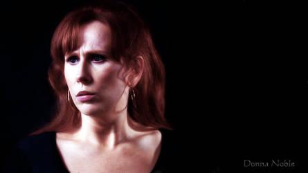 Dark Donna by Francy3192