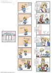 Hetalia: Kindergarten 1