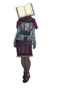 Object Head