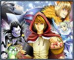 Death Note Fables