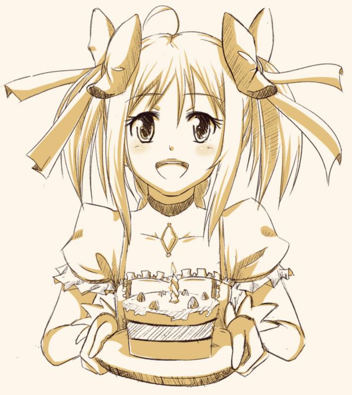 Madoka - Birthday Gift by RidleyWright