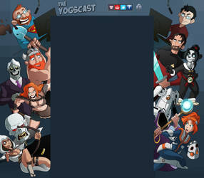 Yogscast Youtube Background
