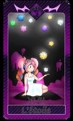 [EC] -Carte Tarot- The Star by Mirmille