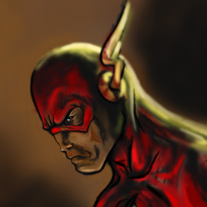 CrimsonSpeedster's Profile Picture