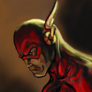 CrimsonSpeedster's Profile Picture
